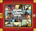 BESTSELLER. Grand Theft Auto: San Andreas