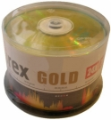 MIREX GOLD CD-R 700Mb 24x (Cake 50)