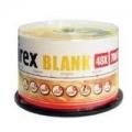 MIREX CD-R 700Mb 48x blank (Cake 50)