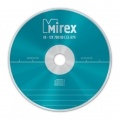 MIREX CD-RW 700Mb 4-12x HI-SPEED (Cake 25)