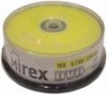 MIREX DVD-R 4,7Gb 16x (Cake 25)