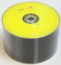 MIREX DVD-R 4,7Gb 16x bulk
