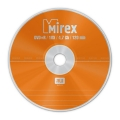 MIREX DVD+R 4,7Gb 16x (в конверте)