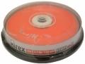 MIREX DVD+R 4,7Gb 16x (Cake 10)