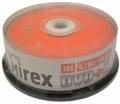 MIREX DVD+R 4,7Gb 16x (Cake 25)