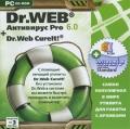 Dr.Web Антивирус Pro 6.0 + Dr.Web CureIT!