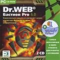 Dr.Web Бастион Pro 6.0