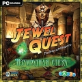 Jewel Quest. Тайны древности 1. Изумрудная слеза