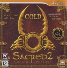 Sacred 2 Gold: Падший Ангел + Лёд и Кровь