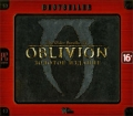 Bestseller. The Elder Scrolls IV: Oblivion. Золотое издание