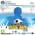 Championship Manager 10