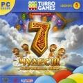 Turbo Games. 7 Чудес 3. Сокровища семи