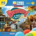 Turbo Games. Discovery! В поисках приключений