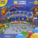 Turbo Games. FishDom H2O. Подводная одиссея