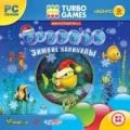 Turbo Games. Fishdom. Зимние каникулы