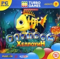 Turbo Games. Fishdom. Хеллоуин