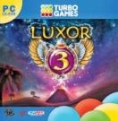 Turbo Games. Luxor 3