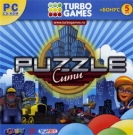 Turbo Games. Puzzle Сити