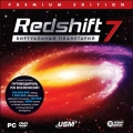Redshift 7 Премиум