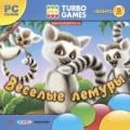 Turbo Games. Весёлые лемуры