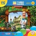 Turbo Games. Дивный сад