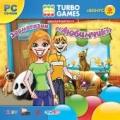 Turbo Games. Зоомагазин «Любимчик»
