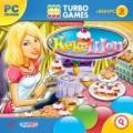 Turbo Games. Кекс шоп