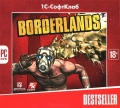 BESTSELLER. Borderlands