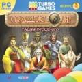 Turbo Games. Маджонг. Тайны прошлого