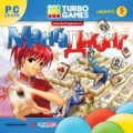 Turbo Games. МангаДжонг