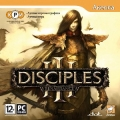 Disciples III: Ренессанс