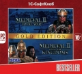 BESTSELLER. Medieval II: Total War. Gold Edition