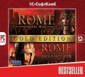 BESTSELLER. Rome: Total War Gold Edition
