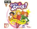 Totally Spies Супервечеринка