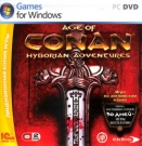 Age of Conan: Hyborian Adventures. Русская версия