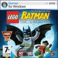 LEGO Batman. The videogame