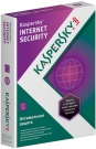 Kaspersky Internet Security 2013 Rus (1 год, 2 ПК)