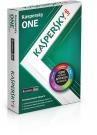 Kaspersky ONE. Один для всех!