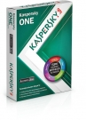 Kaspersky ONE. Один для всех!