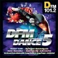 Cборник  Dfm Dance 5